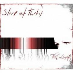Sleep Of Thetis - Thin Limits - CD DIGIPAK