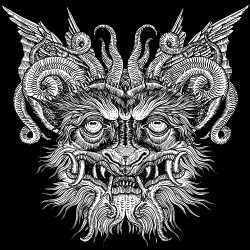 Slidhr - The Futile Fires Of Man - LP