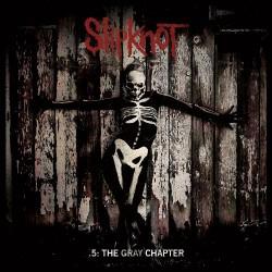 Slipknot - .5: The Gray Chapter - CD