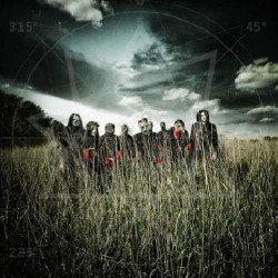 Slipknot - All Hope Is Gone - CD