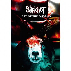 Slipknot - Day Of The Gusano - Live In Mexico - DVD