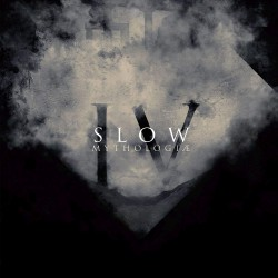 Slow - IV - Mythologiae - DOUBLE LP GATEFOLD COLOURED
