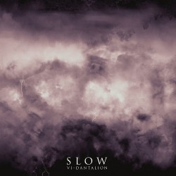 Slow - VI - Dantalion - DOUBLE LP Gatefold