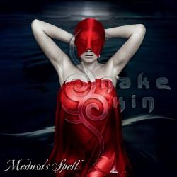 Snakeskin - Medusa's Spell - LP Gatefold