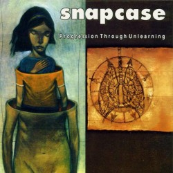 Snapcase - Progression Through Unlearning - CD