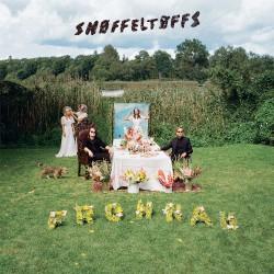 Snøffeltøffs - Frohnau - LP COLOURED
