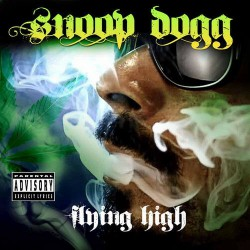 Snoop Dogg - Flying High - CD