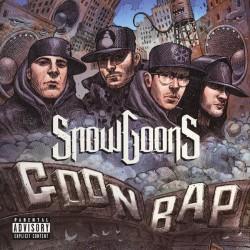 Snowgoons - Goon Bap - CD DIGIPAK