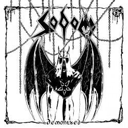 Sodom - Demonized - LP Gatefold