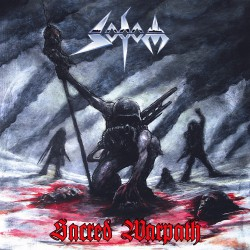 Sodom - Sacred Warpath - CD EP