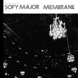 Sofy Mayor / Membrane - Split - LP
