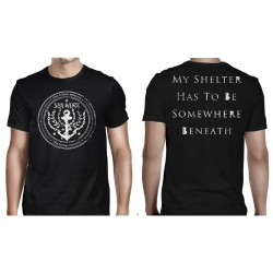 Soilwork - Anchor Beneath - T-shirt (Men)