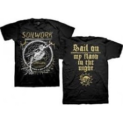 Soilwork - Death In General - T-shirt (Men)