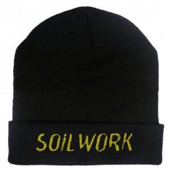 Soilwork - Logo - Beanie Hat