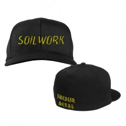 Soilwork - Swedish Metal - CAP