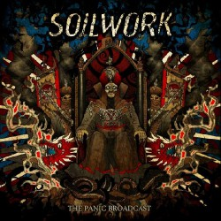 Soilwork - The Panic Broadcast - CD