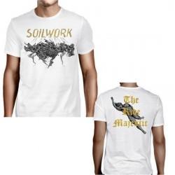 Soilwork - The Ride Majestic - T-shirt (Men)