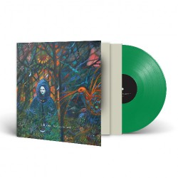 Sol Invictus - In A Garden Green - LP Gatefold Coloured