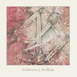 Sol Invictus - The Blade - CD DIGIPAK