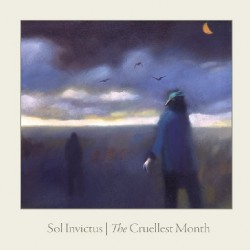 Sol Invictus - The Cruellest Month - CD DIGIPAK