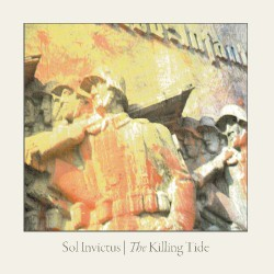 Sol Invictus - The Killing Tide - CD DIGIPAK