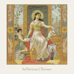 Sol Invictus - Thrones - 2CD DIGIPAK