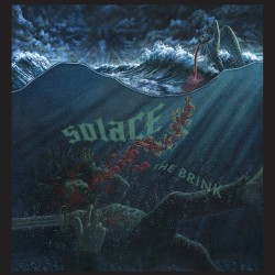 Solace - The Brink - CD DIGIPAK