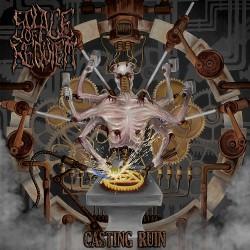 Solace Of Requiem - Casting Ruin - CD
