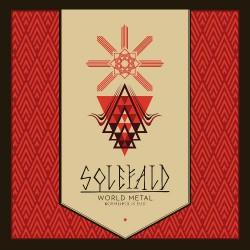 Solefald - World Metal. Kosmopolis Sud. - CD DIGIPAK
