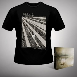 Solstafir - Berdreyminn - Digibox + T-shirt bundle (Men)