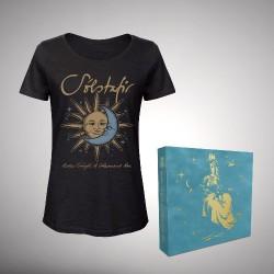 Solstafir - Bundle 4 - Digibox + T-shirt bundle (Women)