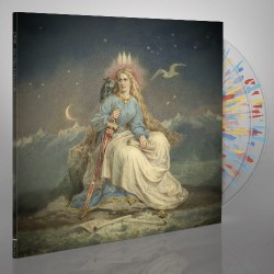 Solstafir - Endless Twilight Of Codependent Love - DOUBLE LP GATEFOLD COLOURED + Digital