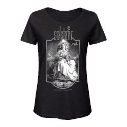 Solstafir - Endless Twilight Of Codependent Love - T-shirt (Women)