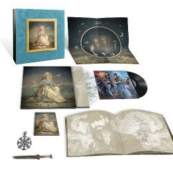 Solstafir - Endless Twilight Of Codependent Love - WOOD BOX + Digital