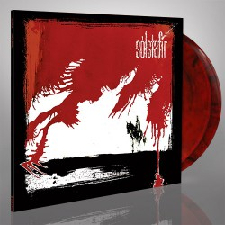Solstafir - Svartir Sandar - DOUBLE LP GATEFOLD COLOURED