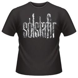 Solstafir - Vintage Logo - T-shirt (Men)