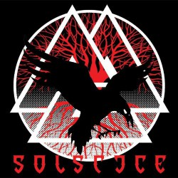 Solstice - Blood Fire Doom - 3CD BOX