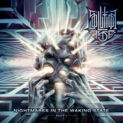 Solution .45 - Nightmares In The Waking State - Part I - CD