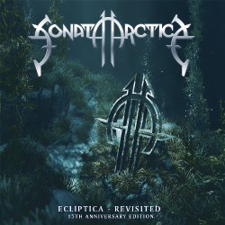 Sonata Arctica - Ecliptica - Revisited: 15 Years Anniversary - DOUBLE LP GATEFOLD COLOURED