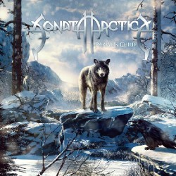 Sonata Arctica - Pariah's Child - DOUBLE LP Gatefold