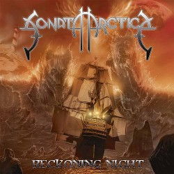 Sonata Arctica - Reckoning Night - DOUBLE LP GATEFOLD COLOURED