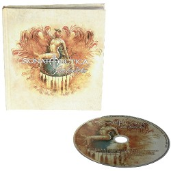 Sonata Arctica - Stones Grow Her Name - CD DIGIBOOK