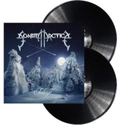Sonata Arctica - Talviyö - DOUBLE LP Gatefold