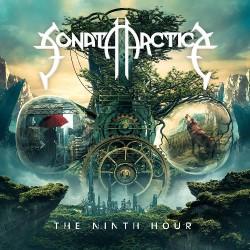 Sonata Arctica - The Ninth Hour - CD