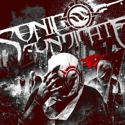 Sonic Syndicate - Sonic Syndicate - CD