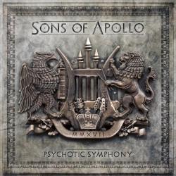 Sons Of Apollo - Psychotic Symphony - Double LP Gatefold + CD