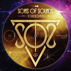 Sons Of Sounds - Soundsphaera - CD