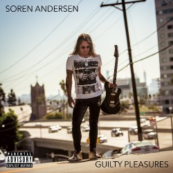 Soren Andersen - Guilty Pleasures - CD