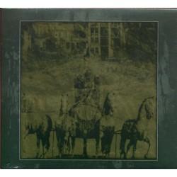 Sorhin - Apokalypsens Angel - CD DIGIPAK