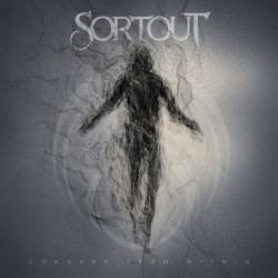 Sortout - Conquer From Within - CD DIGIPAK